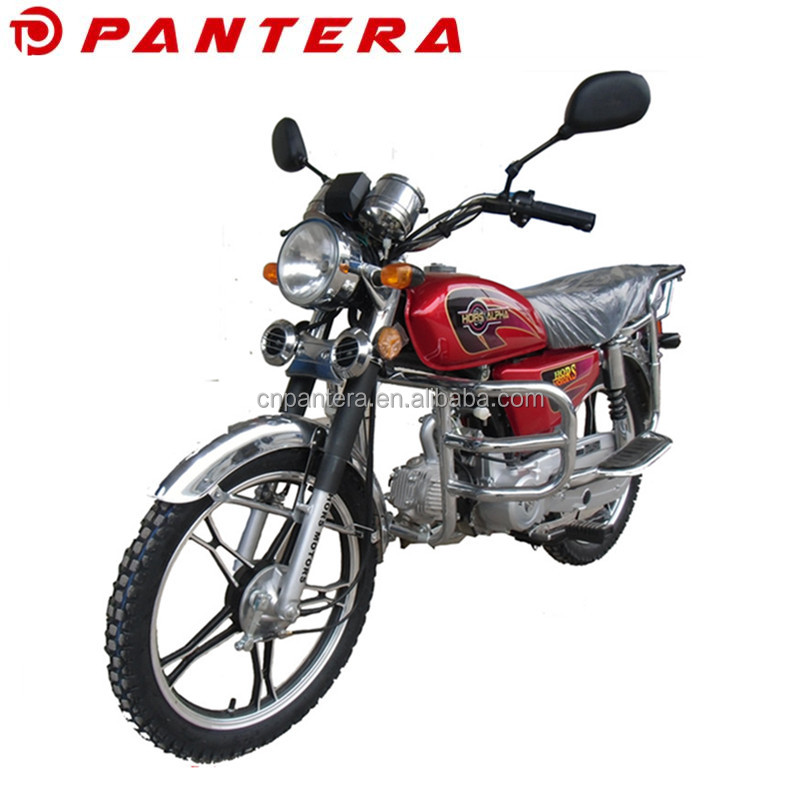 Cheap Price 50cc 70cc 90cc Gasoline Street Motorcycle For Sale