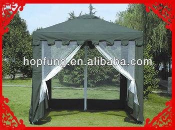 Verwonderend 3*3m Scherm Huis/prieel/tent - Buy Scherm Huis,Scherm Huis Voor VI-42
