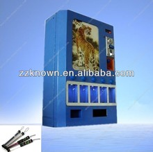 single electronic cigarettes vending machines