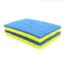 Kitchen Cleaning Dish Washing Cellulose Sponge