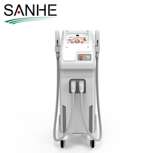 IPL/e-light/SHR hair removal& skin rejuvenation system/skin rejuvenation ultrasonic beauty product