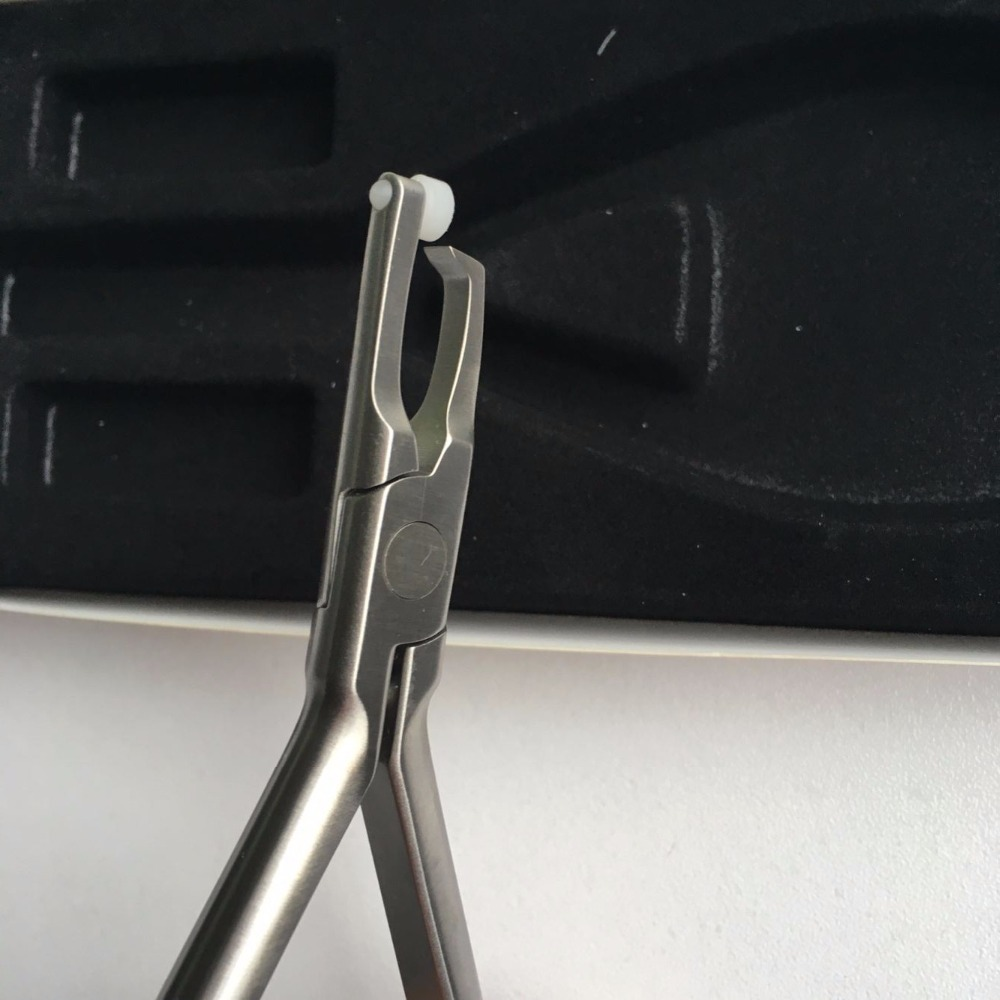 high quality stainless steel dental orthodontic Band Remover Pliers