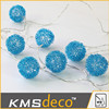 Beauty ball string lights wedding decoration festival lights