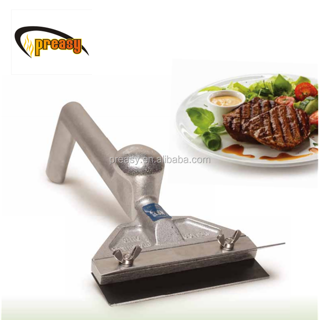 Source High quality BBQ heavy duty griddle easy grill