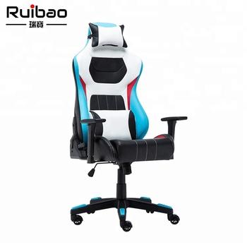 Enjoyable Best Swivel 3D Arm Rest Gaming Racing Ergonomic Adjustable Back Gaming Chair Buy 3D Arm Rest Gaming Chair Ergonomic Adjustable Back Gaming Machost Co Dining Chair Design Ideas Machostcouk