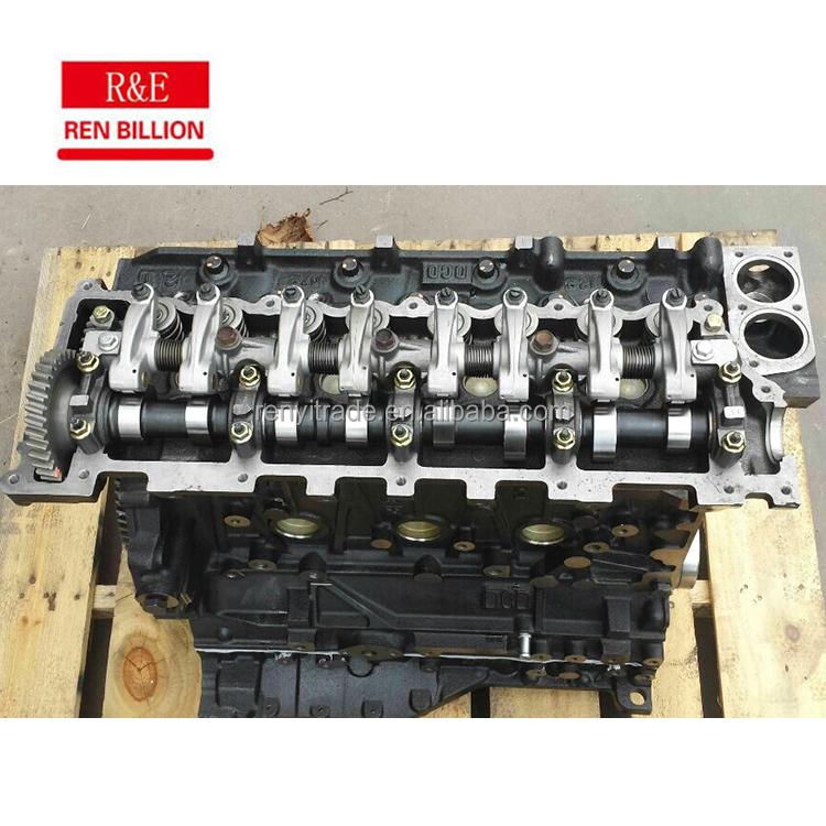 Faça cotação de fabricantes de Motor Isuzu Npr de alta qualidade e