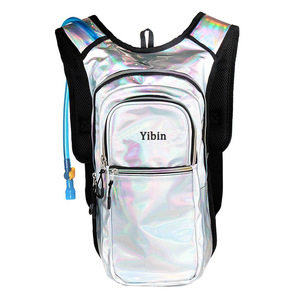 Fully Adjustable Light Weight Hydration Rave Hydration Pack