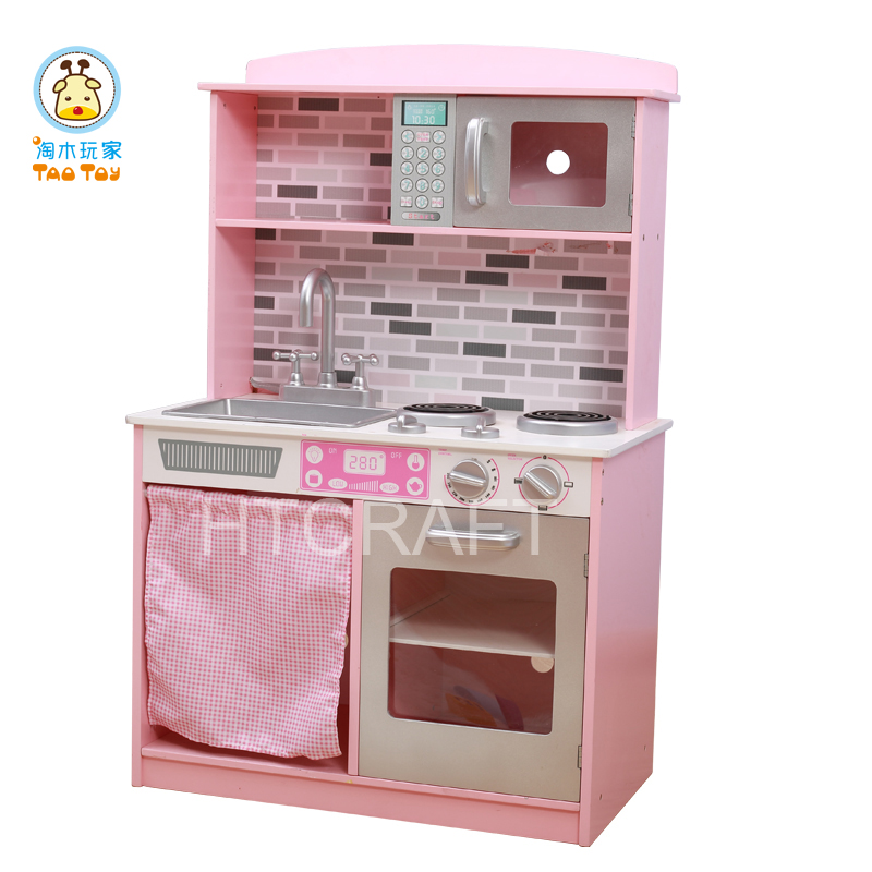 For sale pink kitchen set pink kitchen set wholesale for Whole kitchen for sale