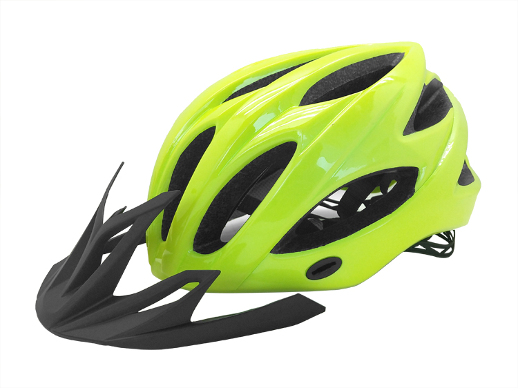 Mountain Bike Helmet Lightwear Bicycle Helmet 5