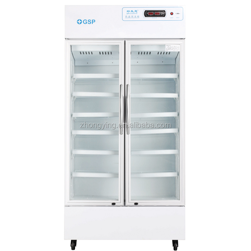 700L medical refrigerator freezer