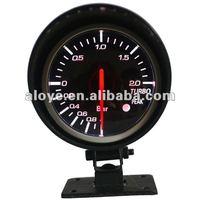 Universal Racing Car Meter Green Light Auto Gauge - Buy Auto Gauge ...