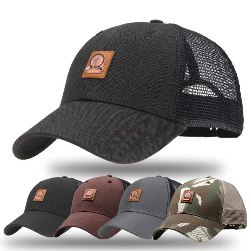 OEM Factory Cheap Custom Wholesale Trucker <strong>Caps</strong>