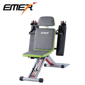 Bodybuilding Fitness Equipment Total Gym Made In China