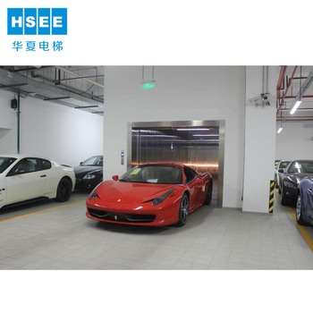 Home Garage Mobile Auto Lift For Car Parking Small Elevator Buy