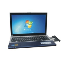 China OEM 15.6 laptop Intel Celeron J1900 2.0 GHz 4 GB DDR3 I3/I5/I7 laptop Barato