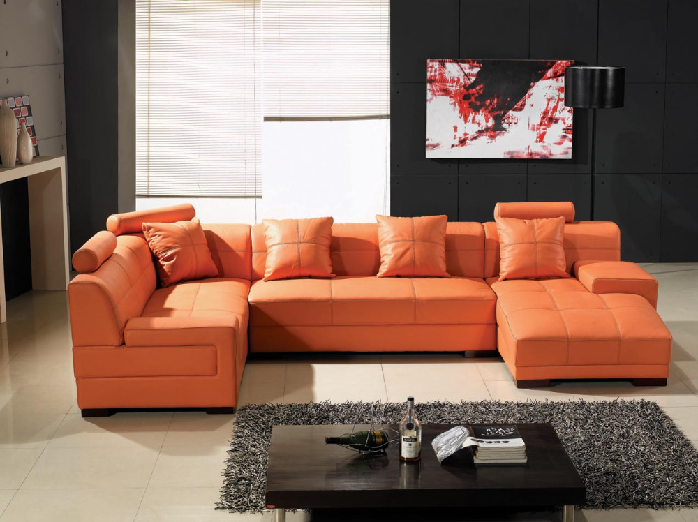 Popular Sofa U Shape Buy Popular Sofa U Shape Lots From