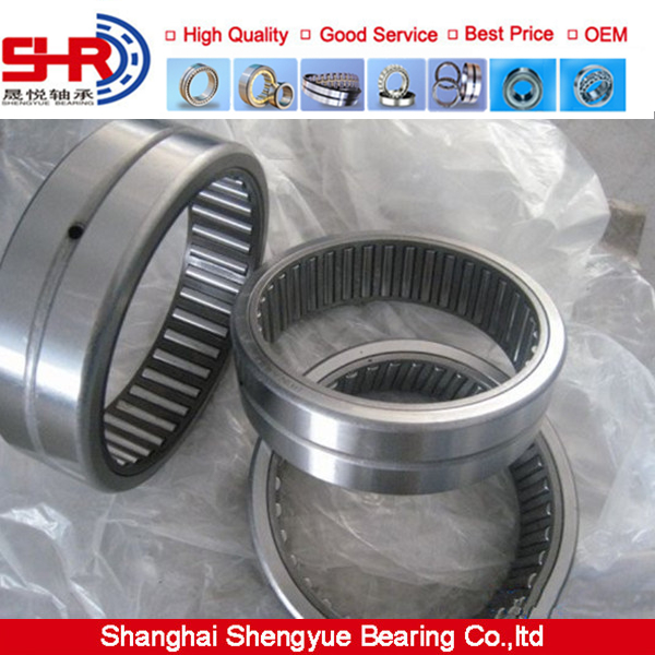 HK needle roller bearings size chart