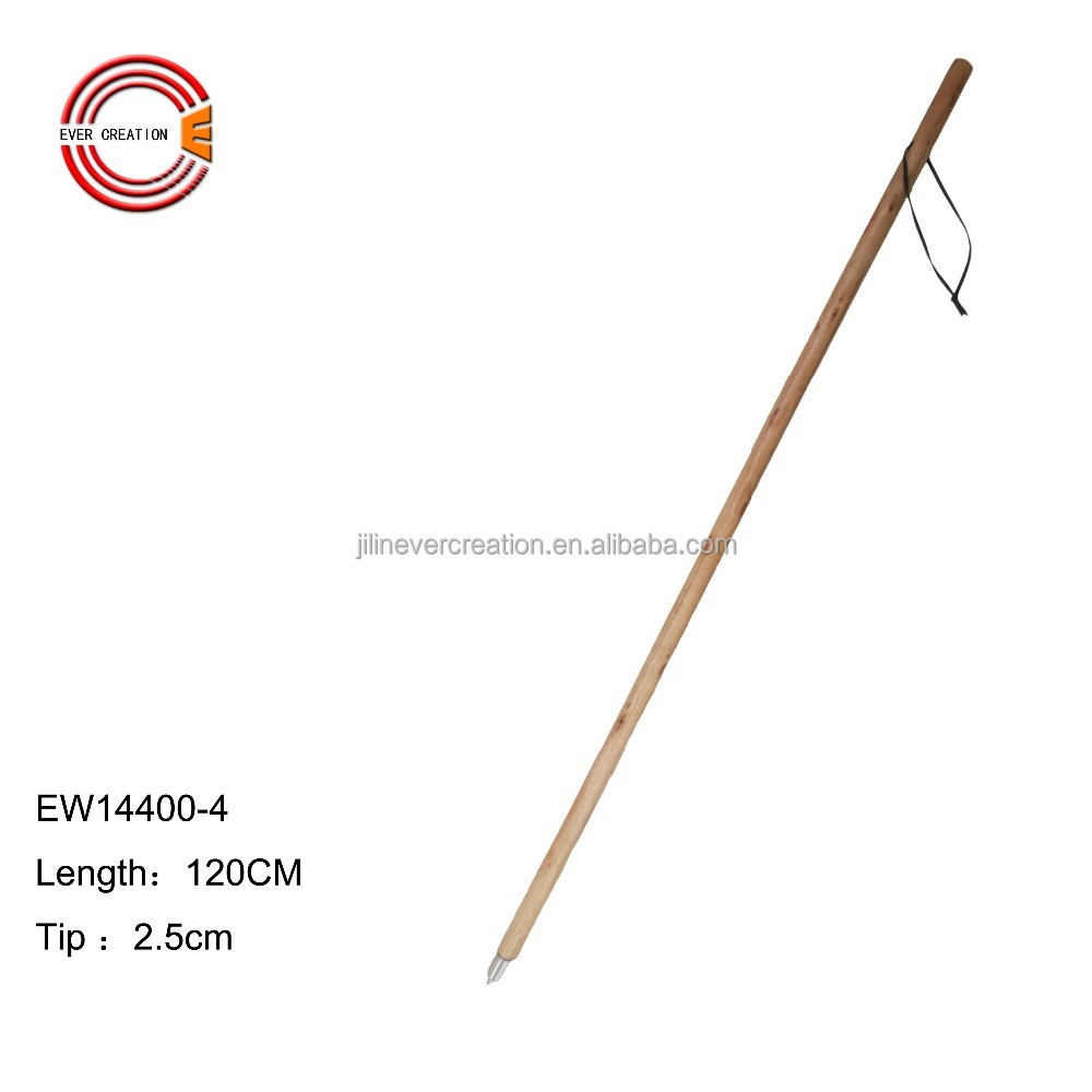 Promotional Products Simple Wooden Walking Cane