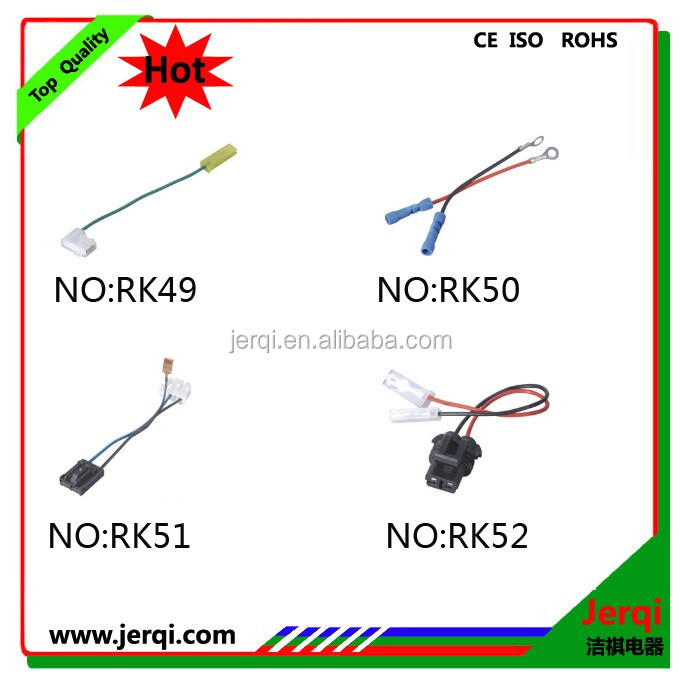 Car Stereo Wiring Harness Car Horn Connection Wire Car Headlamp ...