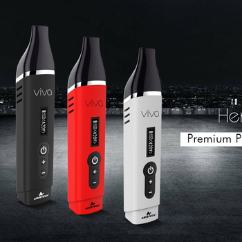 2019 dry herb vaporizer pen amazon hot sale airistech