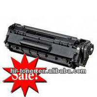 toner cartridges for hp 435A,436A,CE285,12A,364A,5949A,7115A,2613A,3906A,2624A,3525,CE250,Q6000A,530