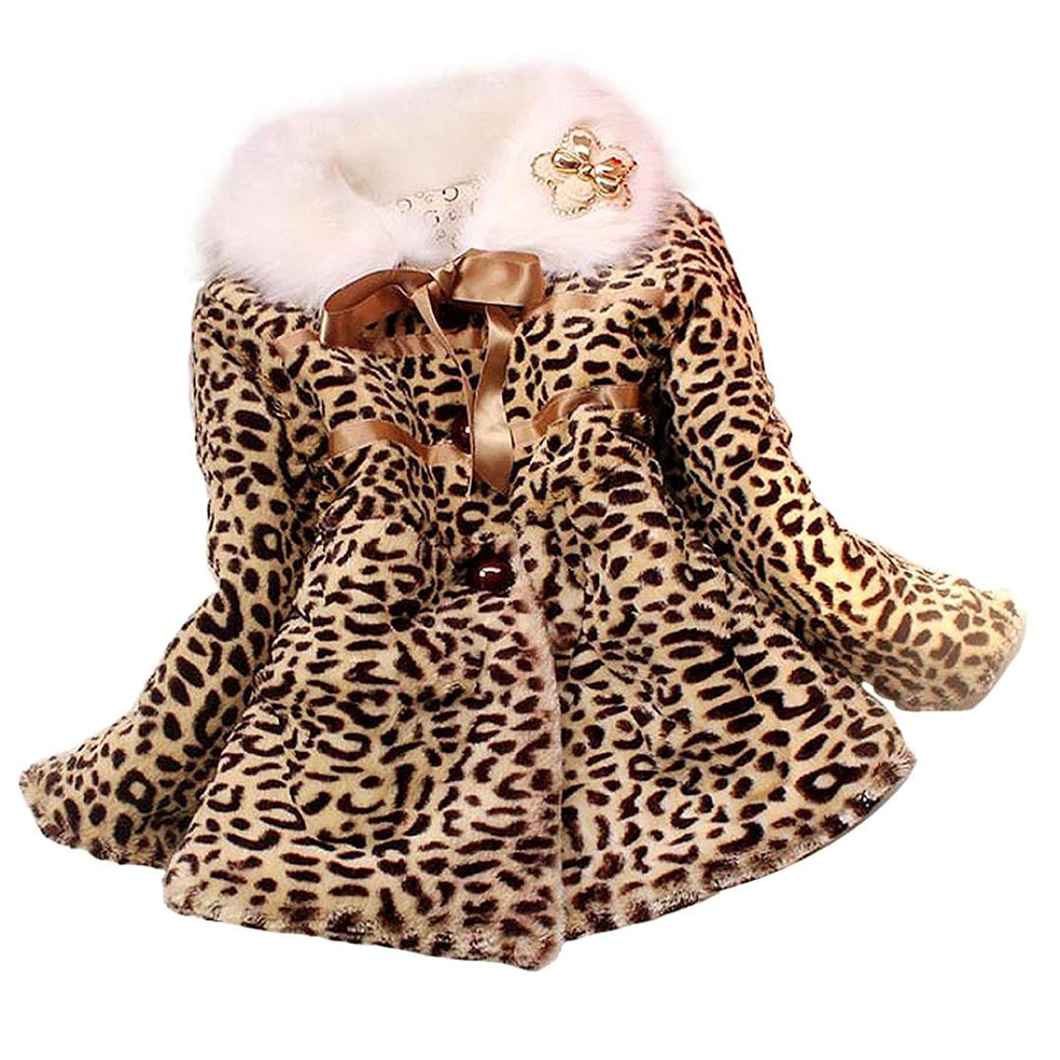 c0981ef0f8f6 Cheap Leopard Jacket For Girls