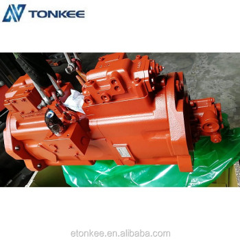 main pump 31N9-10010 hydraulic pump R320-7 piston pump
