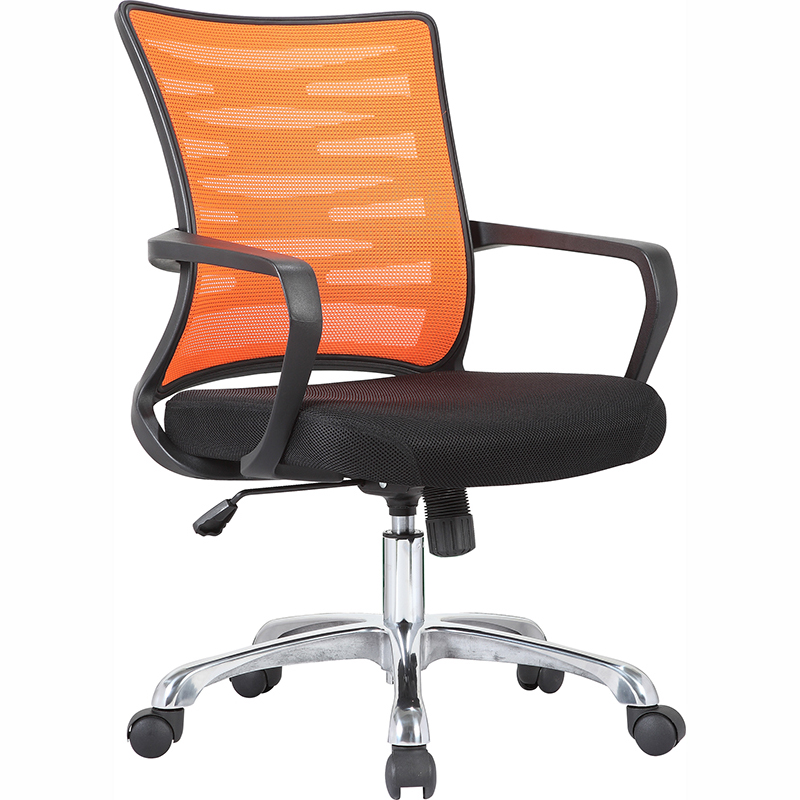Latest design computer desk meeting conference chair