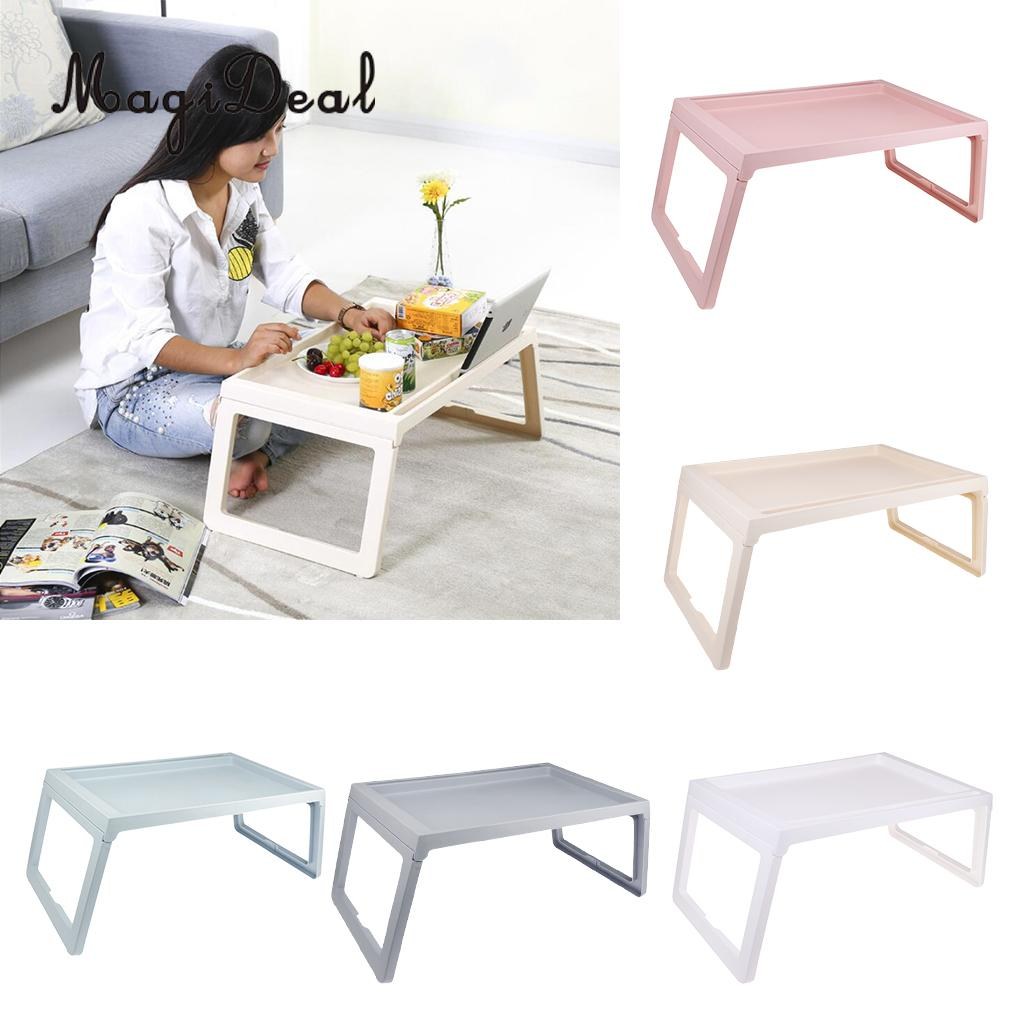 Picture of: Folding Camping Desk Lightweight Foldable Lap Desk Lazy Bed Table For Picnic Bbq Camping Hiking Backyard Camping Tables Aliexpress