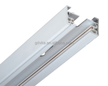 official photos a66a2 a17d9 2 Line Cnc Lighting Track Rail,Led Light Rail,Led Museum Track Lighting  Aluminium Track - Buy Led Track Rail,Led Track Rail Lights,Used Rail Tracks  ...