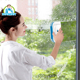 magic magnetic glass window cleaner