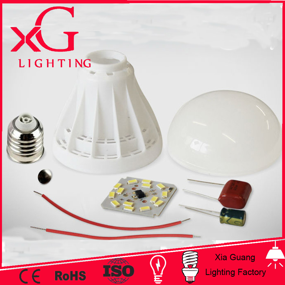 led bulb skd / skd led lamp/skd led bulb