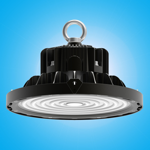 Modern design ies files & solution offered 150w 200w 240w 100w 60w ufo led high bay commercial lighting/industrial lighting