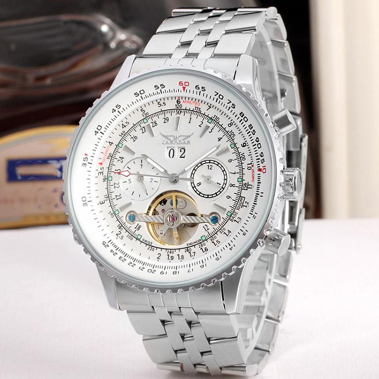 Jaragar Heren Horloges Top Brand Luxe Relogio Jaragar Mannen