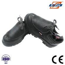 men plastic toe cap insert protective safety boots for welders
