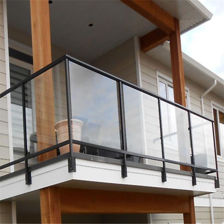 Balcony Railing Design Glass, Balcony Railing Design Glass ...