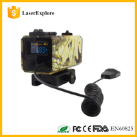 LaserExplore Waterproof Wide View Range Riflescope Perfect For Hunting scopes