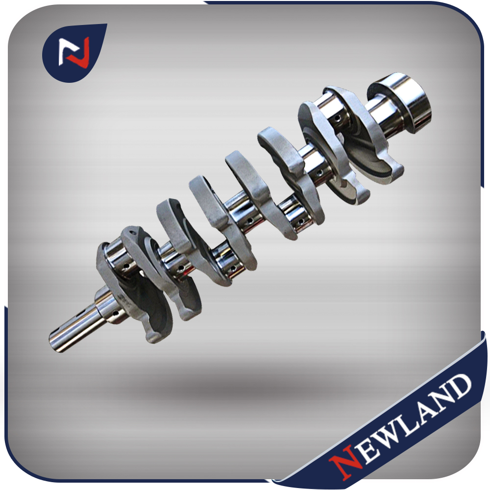 custom performance parts stroker crank billet 4340 crankshaft for