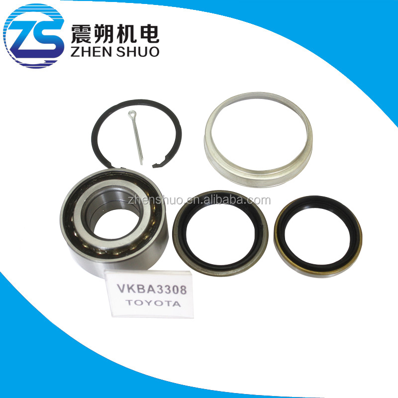 TOYOTA CELICA front wheel bearing kit VKBA3308