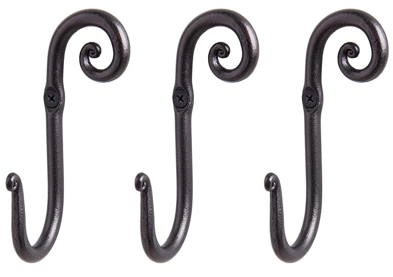 Decorative Plant Hangers Wrought Iron