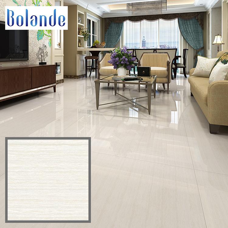 Polished Porcelain Floor Tile 80x80