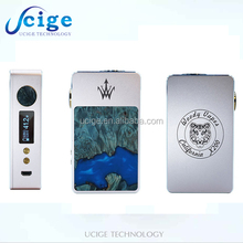 Woody vapes x200w Manufacturer e-cigarette Woody apes x200 china best sell woody vapes x200w tc have in stock by Ucige