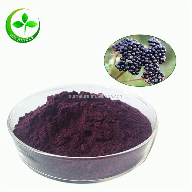 Amazon Super Fruit Maqui Berry Powder Maqui Berry Dried Powder