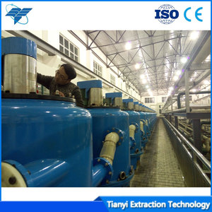 China made centrifugal separator manufacturer