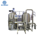 200L home beer equipment electric brewing system