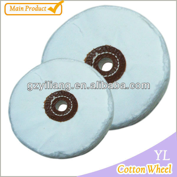 100% cotton abrasive jewelery/ jeweler/ jewel /gem abrasive tools.