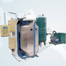 Calcite Micro Powder filler machines for valve bags 10kg 25kg