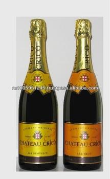 Chateau Crico Buy şampanyaşampanya Köpüklü şarap Product On