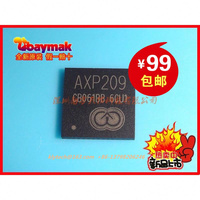 New ic price AXP209 QFN48 original special chip power management IC tablets