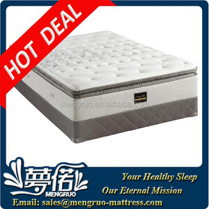factory sale compress spring king size mattress weight
